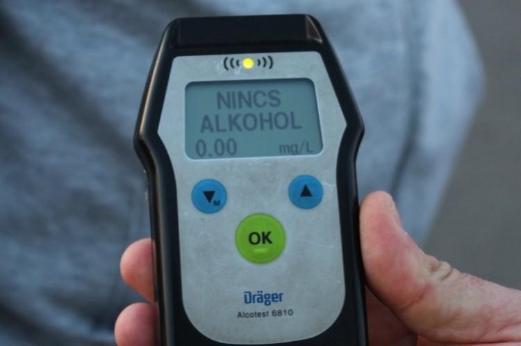 Bíróság elé állhatnak az ittas sofőrök