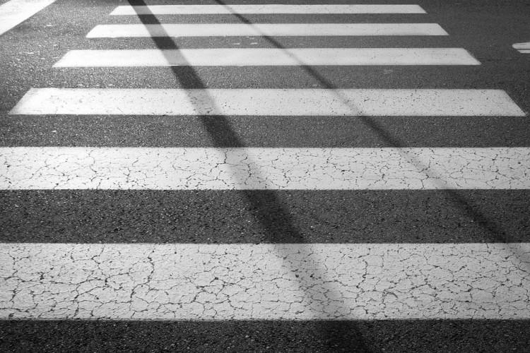 Életveszélyben van a 26-oson, zebrán elgázolt férfi