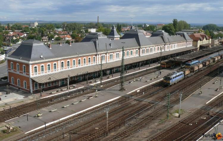 Miskolc nagyon kapja az ívet a vasúti közlekedéstől