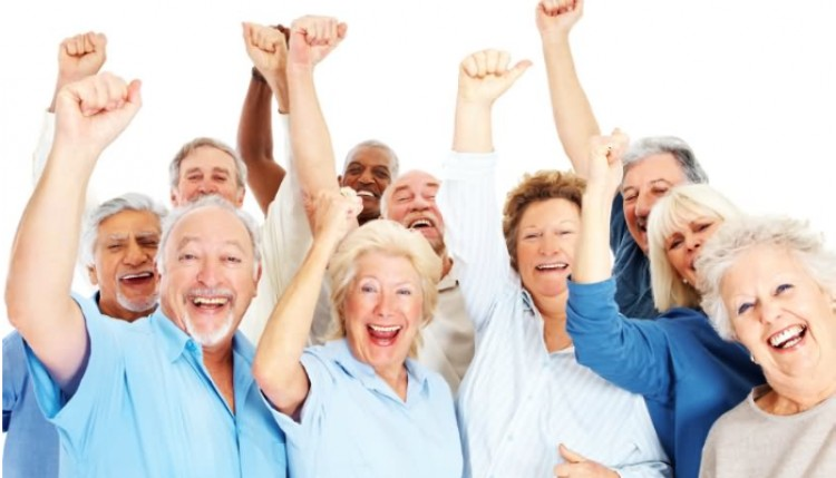 Kazincbarcikán ünneplik az idősebbeket