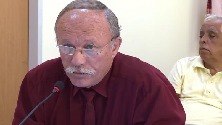 Molotov-koktéllal fenyegetőzött az ózdi fideszes képviselő