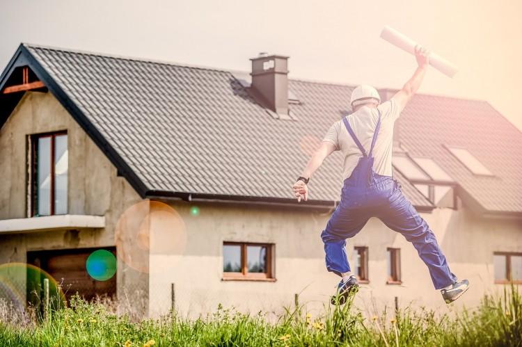 Könnyítenek az új lakások esetében