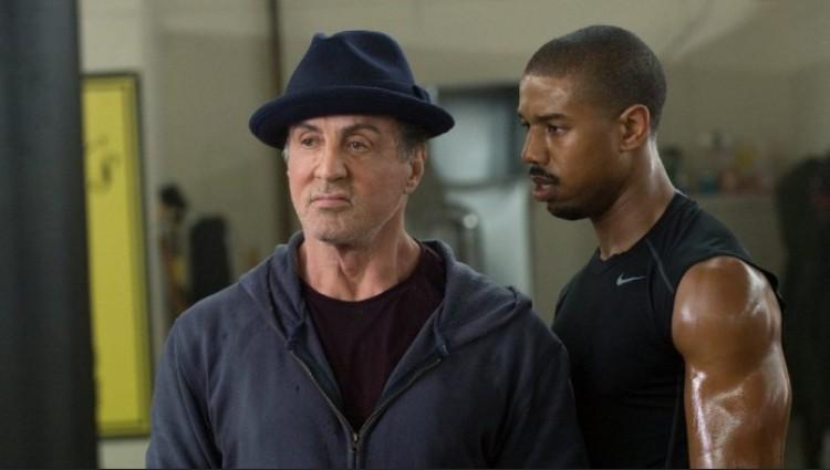 Rocky Balboa visszatért