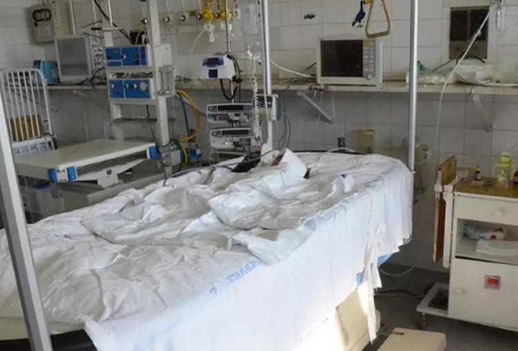 Tekintélyes adomány Sajószentpéterről a miskolci kórháznak