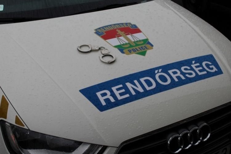 Rendőrökre támadó edelényieket ítéltek börtönbüntetésre