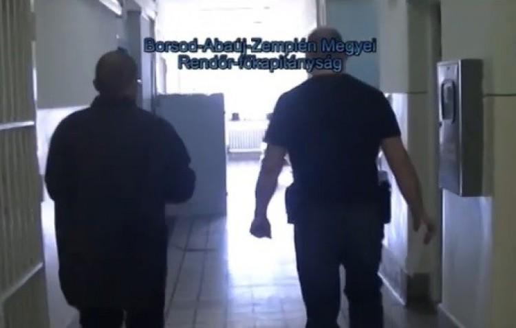 Debrecenben fogták el a miskolci férfi gyilkosát