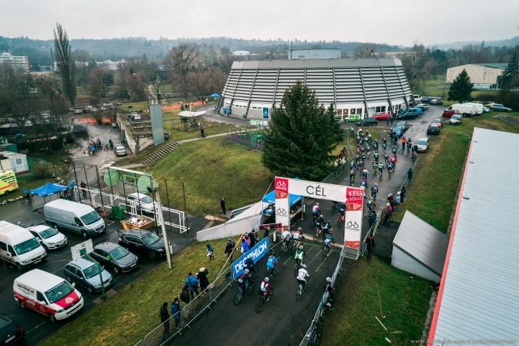 """Miskolc lesz a cyclocross kerékpározás """"fővárosa"""""""