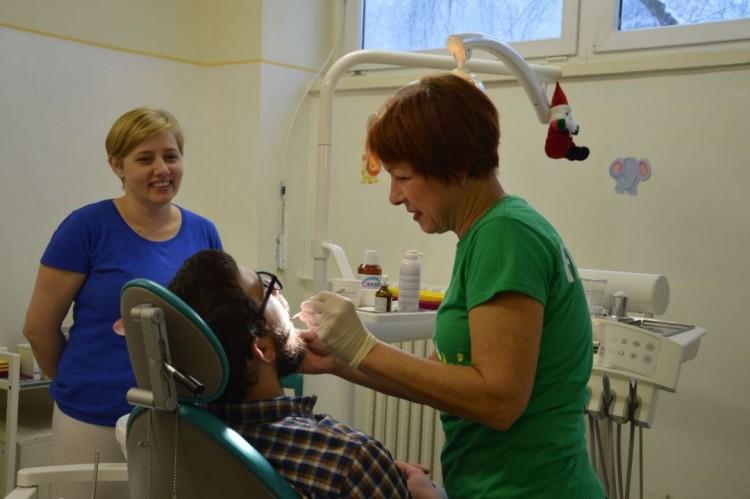Újra van fogászati ügyelet Ózdon