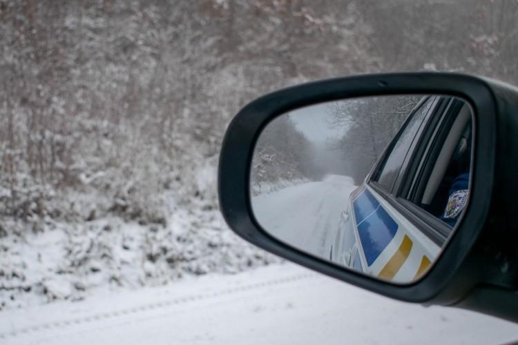 Miskolci túrázókat mentettek meg a rendőrök