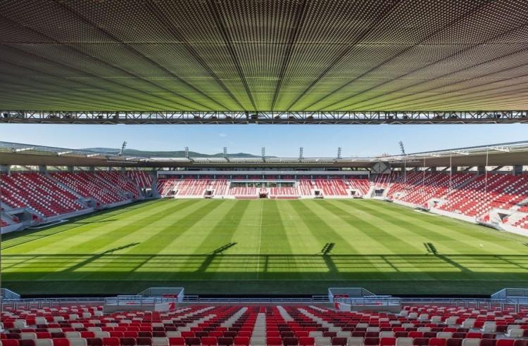 Szavazzon: Legyen a DVTK Stadion az Év Stadionja!