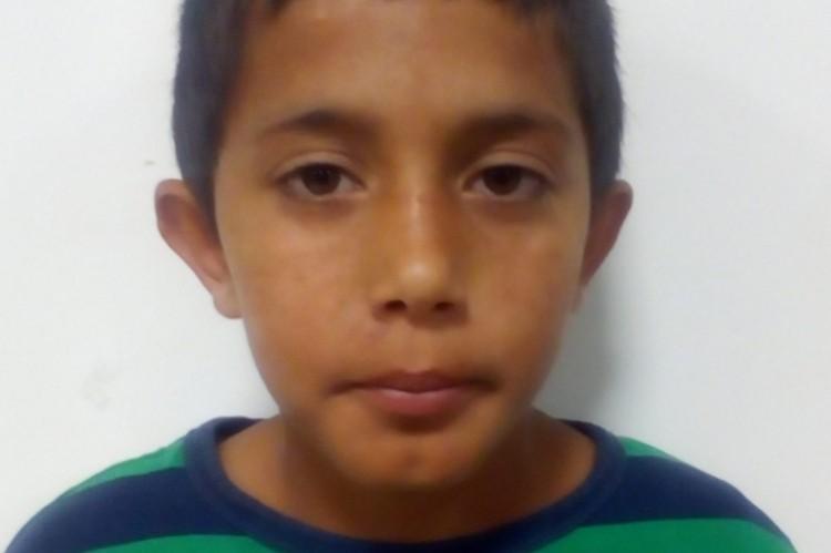 Segítsen! Eltűnt egy 12 éves fiú Borsodban