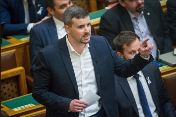 A debreceni jobbikosok az EP-parlamentről is lemaradnak