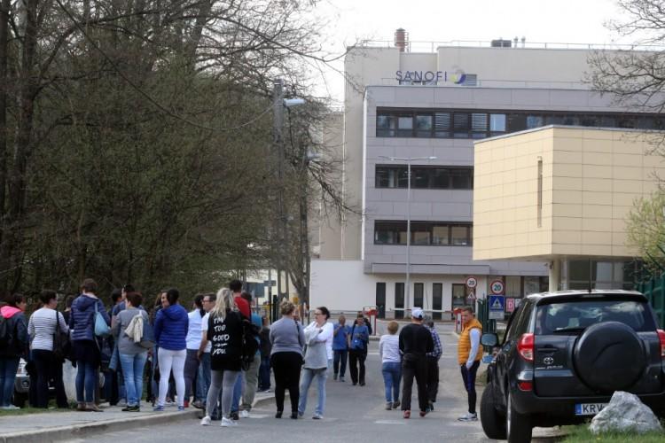 Újabb sztrájk Miskolcon: ők is több pénzt akarnak