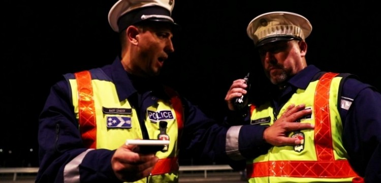 A Bëlga után ismét odaver a rendőrség – videó