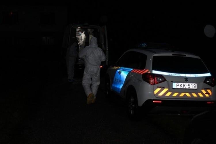 Hidegvérrel ölt az ózdi kettős gyilkos