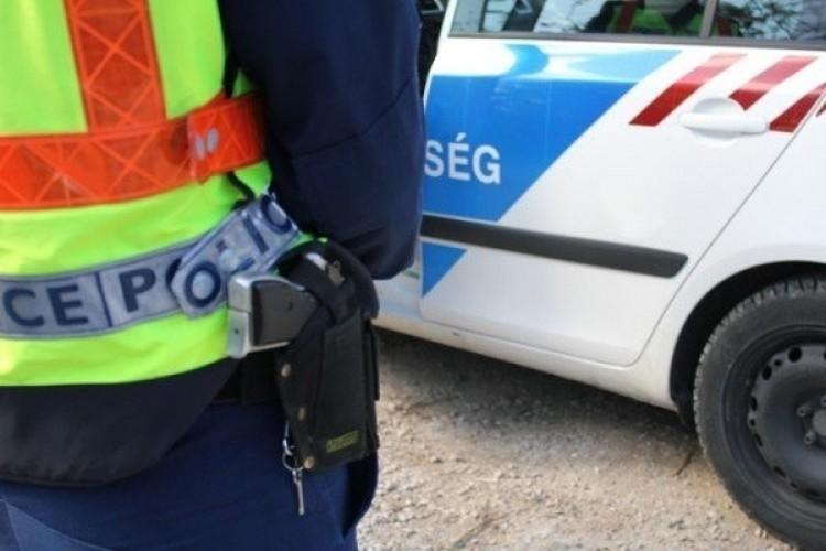Közel az ítélet a sajószentpéteri rendőröket fenyegető társaság ügyében