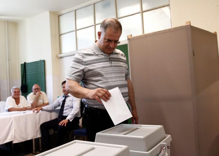 Hajdú-Biharban a Fidesz-KDNP az országos átlag felett végzett