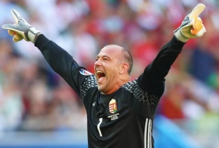Az utóbbi két évtized legnépszerűbb magyar labdarúgója befejezte