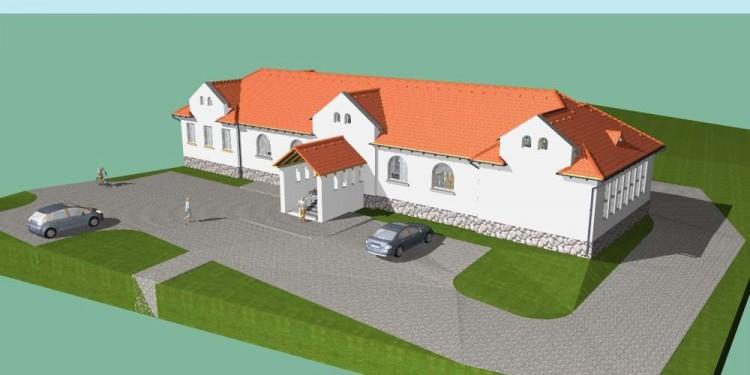 Új funkciót kap a borsodi község iskolája