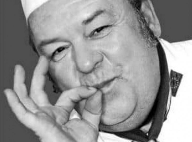 Meghalt Benke Laci bácsi