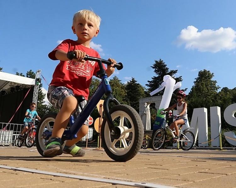 Miskolc egyik legnagyobb bringás bulijára készül