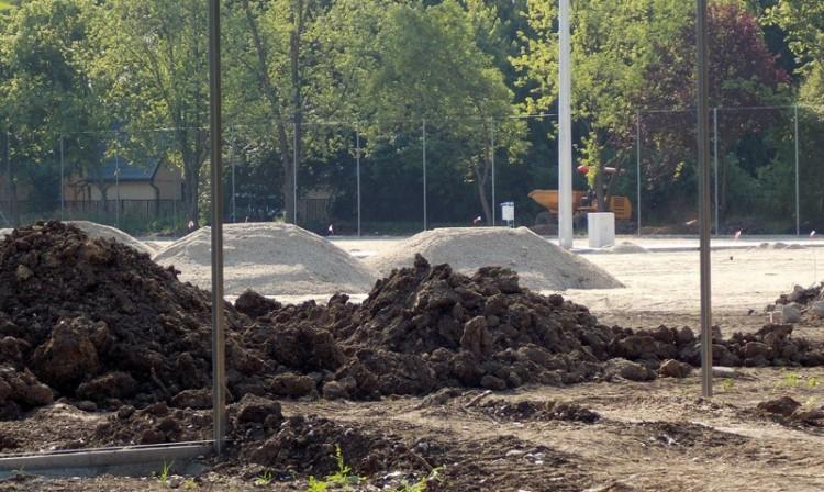 Két sportcsarnokot építenek Mezőkövesden