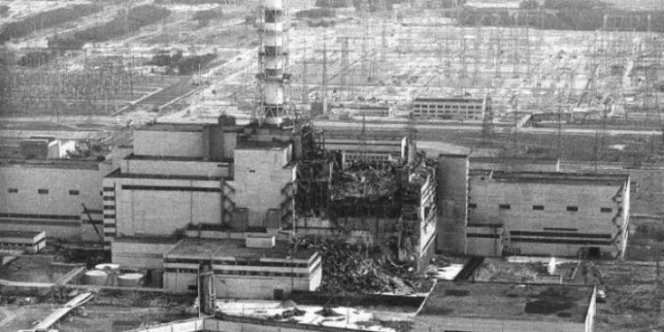 Zöldfolyosót nyitottak: Csernobilt meg kell mutatni a világnak