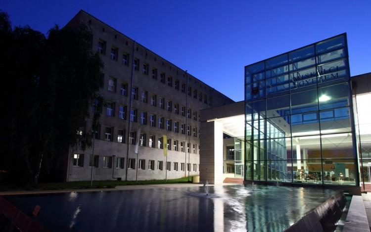 Csodarobotot fejlesztettek a Miskolci Egyetemen