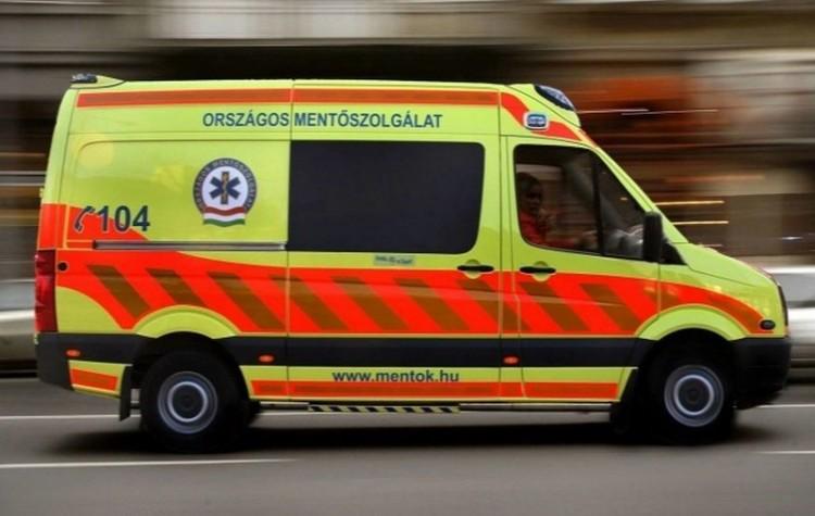 Szörnyű halál Kazincbarcikán