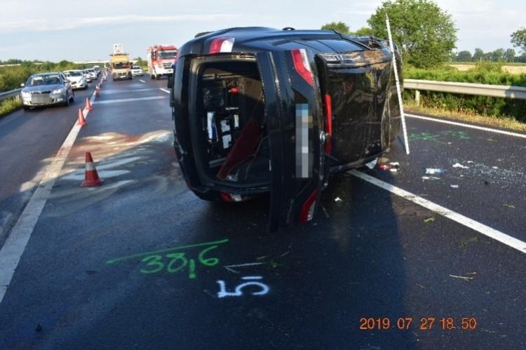 Drogozott a Mezőkövesdnél balesetet okozó sofőr