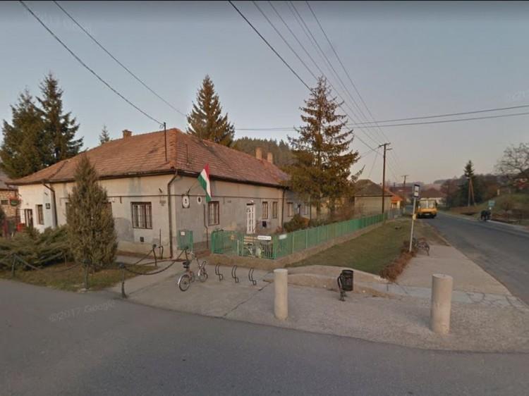 Óvodapénz a borsodi falunak