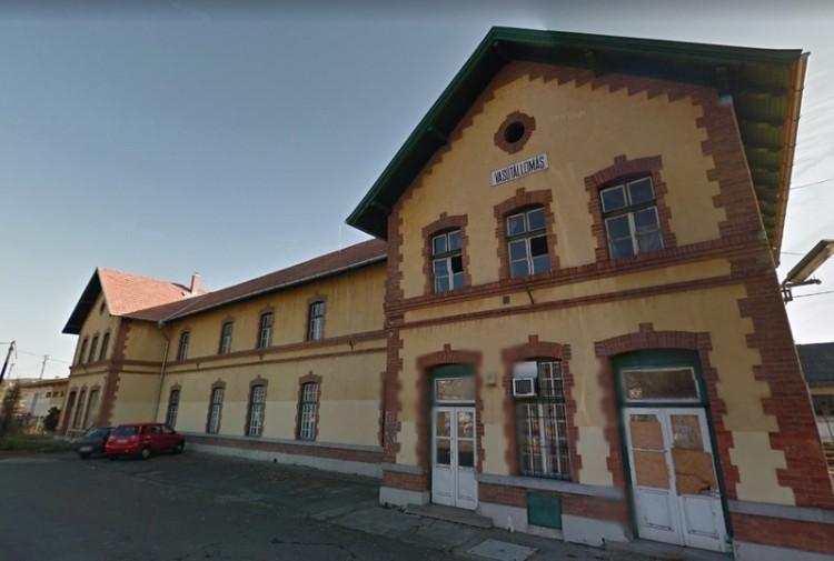 Vonatpótlók járnak egy ideig Ózd és Kazincbarcika között