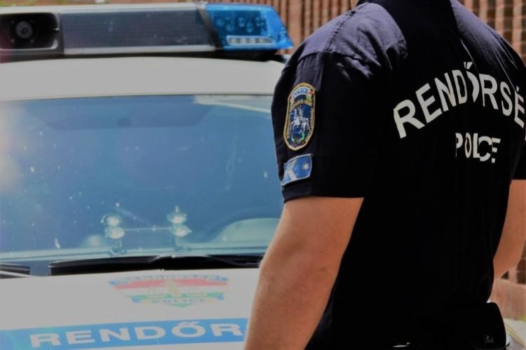 Sajóivánkai férfi végzete lett egy szabadnapos rendőr Miskolcon