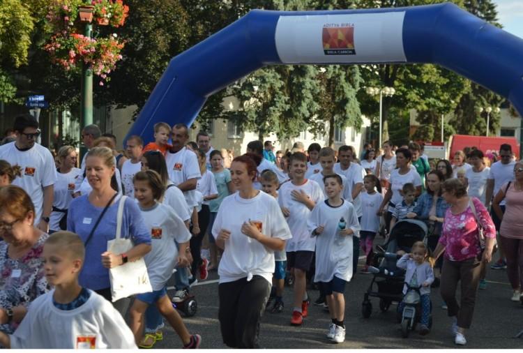 Magyarország legnagyobb buliját ezen a héten Tiszaújvárosban tartják!