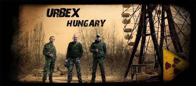 Csernobilba is eljutott a három borsodi felfedező