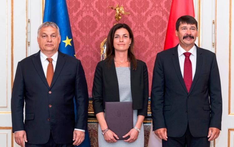 """Miskolci """"csatárt"""" igazolt Orbán Viktor"""