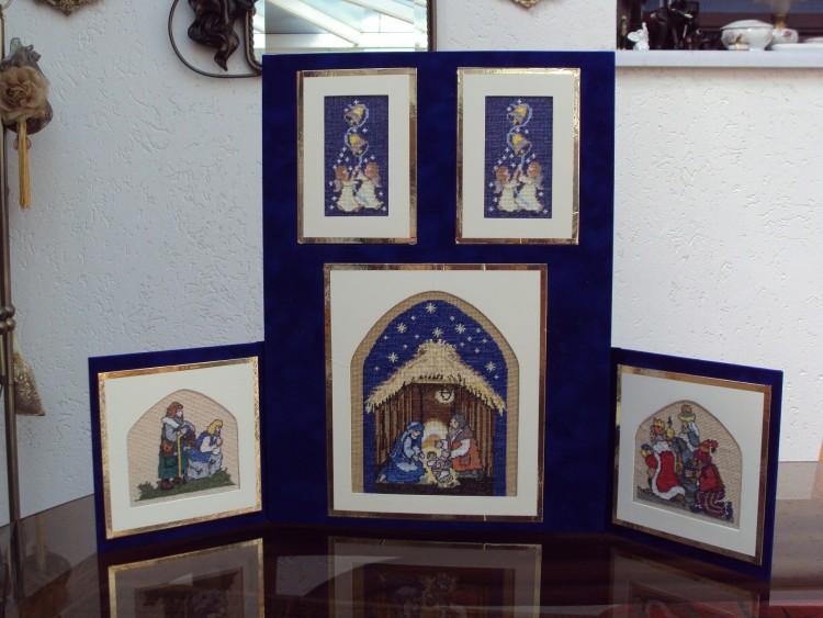 A kazincbarcikai asszonyok munkáját a Vatikánban állítják ki