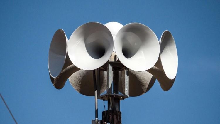 Ne ijedjen meg, ha félelmetes hangokat hall Tiszaújvárosban!