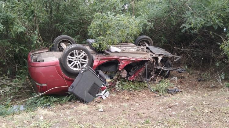 Halálos autóbaleset Borsodban: egy kisbaba is meghalt