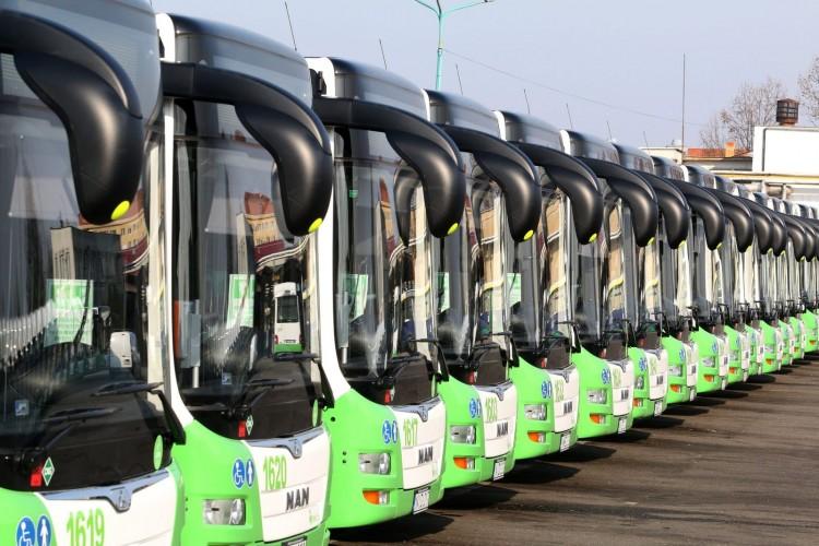 Futóverseny miatt módosul több miskolci busz útvonala