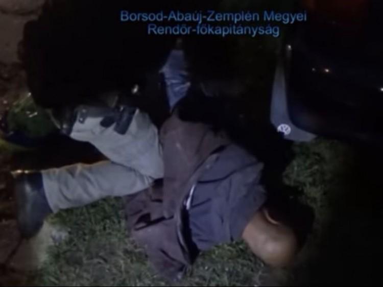 Elítélték Debrecenben a göncruszkai gyilkosság elkövetőit