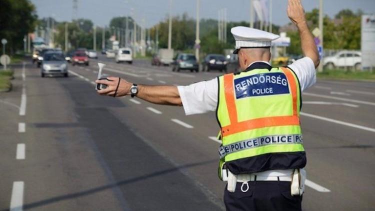 Egy hét alatt hat ittas sofőr okozott balesetet Borsodban