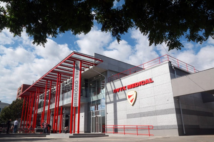 Szép, modern és nagyon hasznos épülettel gazdagodott Miskolc + FOTÓK!