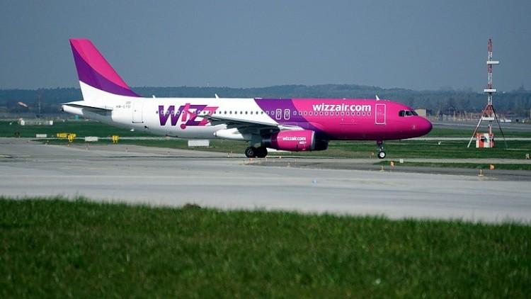 A Wizz Air járatai is késhetnek az olaszországi sztrájk miatt