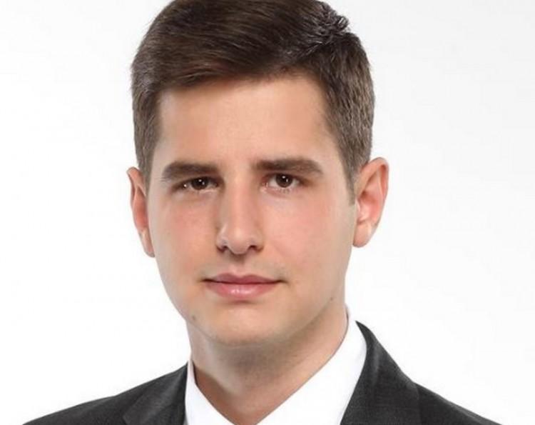 Encsi az ország legfiatalabb polgármestere