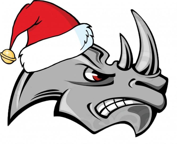 Szoboszlón tudják, mi köze a rinocérosznak a karácsonyhoz!