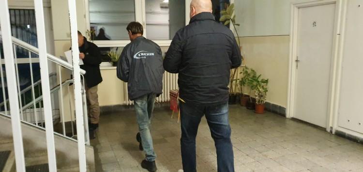 Három férfit gyanúsítanak a szalonnai gyilkossággal