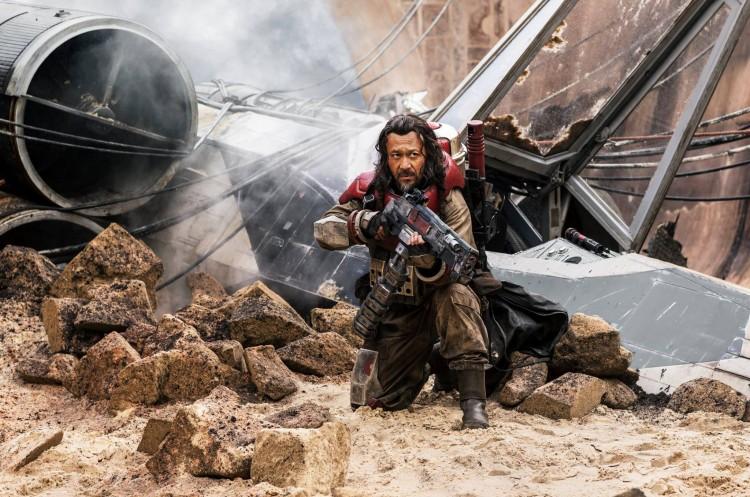 Csillagok háborúja: a mozikban az új film