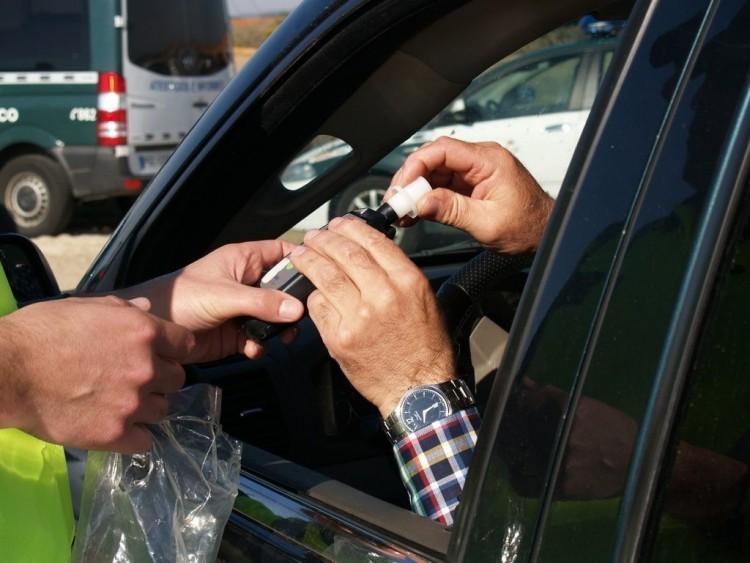 Tizenegy borsodi sofőr elfogadhatatlan kockázatot vállalt