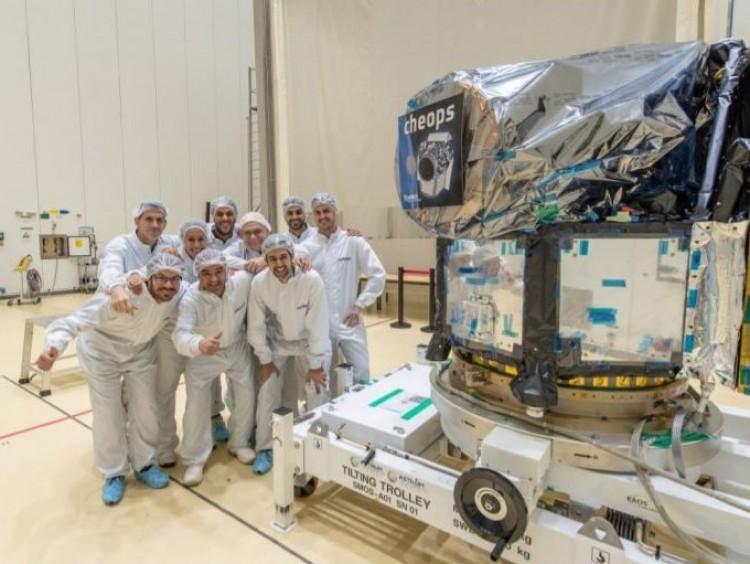 Egy műhold sikeres fellövéséért szurkolhat Miskolc